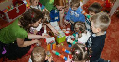 Dziecięce Atelier