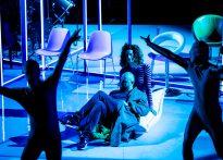 NANA Teatr Polski w Poznaniu 2020 (spektakl). f/ Marek Zakrzewski
