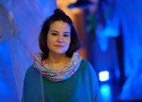Portret Agaty Drwięgi