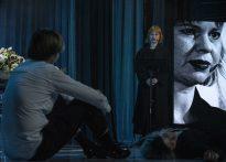 Zdjęcie ze spektaklu